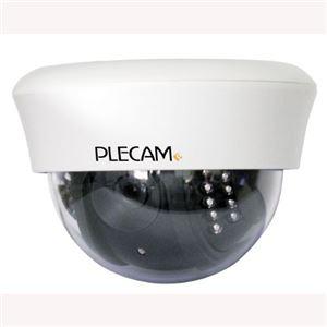 PLEX(プレクス) プレカムカメラドーム PX-IPCAM-DM2
