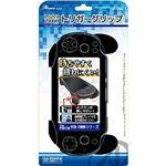 (まとめ)アンサー PS VITA2000用 トリガーグリップ(ブラック) ANS-PV048BK【×5セット】の詳細ページへ