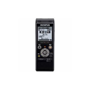OLYMPUS V-863-BLK ICレコーダー 「Voice-Trek」 ブラック V-863