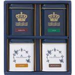 ロイヤル コペンハーゲン 紅茶・コーヒーセット C7228547 C8241046