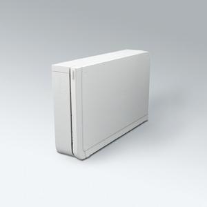 ロジテック USB2.0 DVD±R 20倍速書込対応 外付型DVD-RAM±R/RWユニット