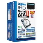 Logitec(ロジテック) Serial ATA II 内蔵型HDD 500GB(3.5型)