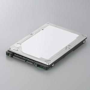 Logitec(ロジテック) Serial ATA 内蔵型HDD 320GB(2.5型) LHD-NA320SAK