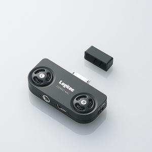 Logitec(ロジテック) Walkman対応 ICレコーダーアダプタ LIC-WMREC01