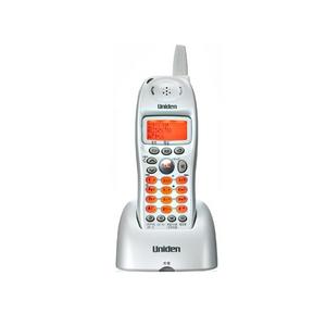 ユニデン 2.4GHzデジタルコードレス電話増設子機スペック UCT-002W-HS パールホワイト
