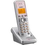 ユニデン 2.4GHzデジタルコードレス電話増設子機スペック UCT-105HS-S シルバーメタリック
