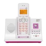ユニデン ハローキティデジタルコードレス留守番電話機 UCT-005-P ピンクの詳細ページへ