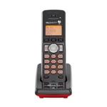 ユニデン ハローキティデジタルコードレス留守番電話機(子機) UCT-005HS-R レッド