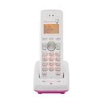 ユニデン ハローキティデジタルコードレス留守番電話機(子機) UCT-005HS-P ピンクの詳細ページへ