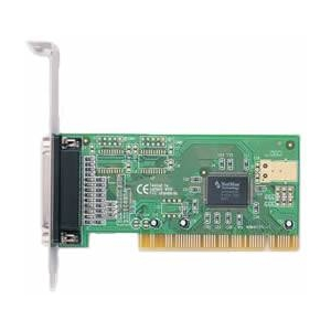 AREA(エアリア) IEEE1284プリンタポート増設PCIボード SD-PCI9805-1P