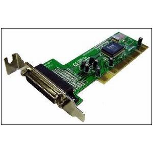 AREA(エアリア) IEEE1284プリンタポート増設PCIボード SD-PCI8875-1PL