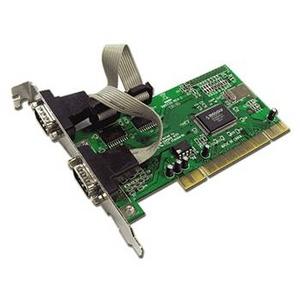 AREA(エアリア) RS232Cシリアルポート増設PCIボード 2SL SD-PCI9835-2SL
