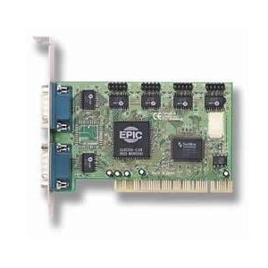 AREA(エアリア) RS232Cシリアルポート増設PCIボード 6S SD-PCI9845-6S