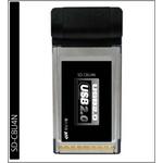 AREA(エアリア) USB2.0 Card Busカード SD-CBU4Nの詳細ページへ