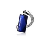 SILICON POWER(シリコンパワー) USBフラッシュメモリ TOUCH 810 Series 4GB ブルー