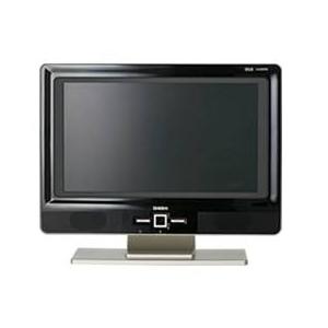 Uniden(ユニデン) 20V型ハイビジョン液晶テレビ TL20AX1-B ブラック
