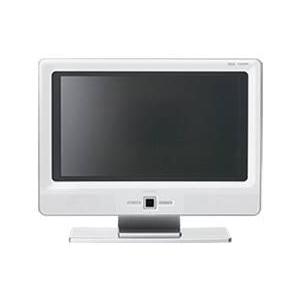 Uniden(ユニデン) 20V型ハイビジョン液晶テレビ TL20AX1-W ホワイト