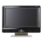 Uniden(ユニデン) 27V型ハイビジョン液晶テレビ TL27AX1-B ブラック
