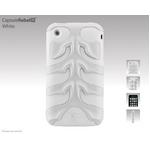 SwicthEasy CapsuleRebel M for iPhone 3GS/3G White