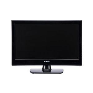 BLUEDOT 18.5型LED液晶デジタルテレビ BTV-1800 ブラック