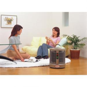 遠赤外線パネルヒーター 暖話室1000型H 【遠赤外線暖房器】