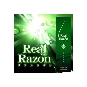 薬用育毛剤リアルラゾン