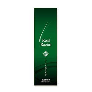 薬用育毛剤リアルラゾン 【6個セット】