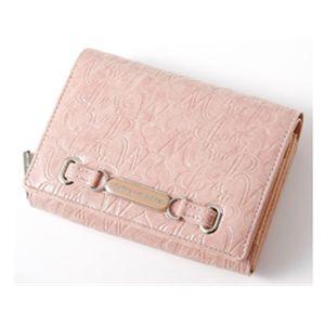 Pinky Wolman(ピンキーウォルマン) 財布 18946 Pink