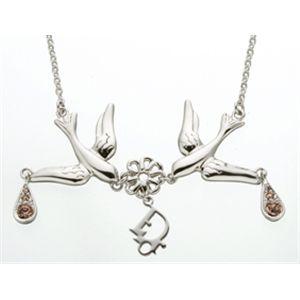 Christian Dior(クリスチャンディオール) ネックレス D22344/PINK