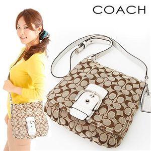 COACH(コーチ) ななめがけバッグ 11865