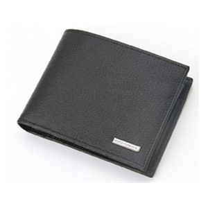 DOLCE&GABBANA(ドルチェ&ガッバーナ) 二つ折り財布 BP0457 A5477