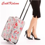 CathKidson SMALL WHEELED SUITCASEの詳細ページへ