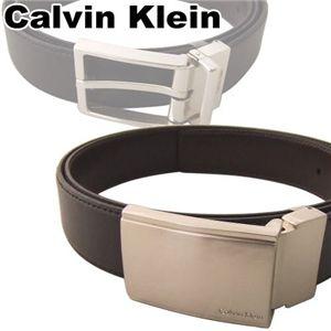 Calvin Klein(カルバンクライン) メンズベルトセット 74142