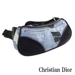 Christian Dior(クリスチャン ディオール) ウエストバッグ BKR44286