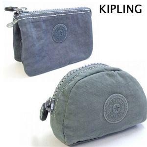 Kipling(キプリング) ポーチ K13185 545・Petrol