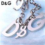 D&G(ディー&ジ―) ブレスレット DJ108 ACCIAの詳細ページへ
