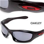 OAKLEY サングラス MONSTERDOG DUCATI Wネーム MONSTERDOG-POLISH BLACK/BLACK