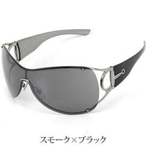 GUCCI(グッチ) サングラス 2764-RFG/P8/スモーク(ミラー)×ブラック