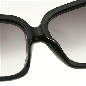 Christian Dior(クリスチャン ディオール) サングラス 60'S1-807/LF/スモークグラデーション×ブラック