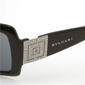 Bvlgari(ブルガリ)  サングラス 847B-501/87/スモーク×ブラック