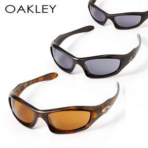 OAKLEY(オークリー)ユニセックス サングラス MONSTER DOG 05-015/M BK/GREY