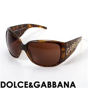 商品画像ドルチェ&ガッバーナ/DOLCE&GABBANA サングラス6026-502/73