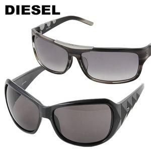 DIESEL(ディーゼル) サングラス 0149-D28/E5 スモーク×ブラック