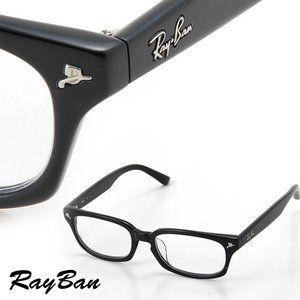RayBan(レイバン) ダテメガネ RX5158-2000