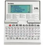 24ヶ国語翻訳機 GLOBAL24L