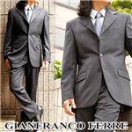 GIANFRANCO FERRE JEANS(ジャンフランコフェレジーンズ) メンズスーツ ストライプ/3157-157083 52