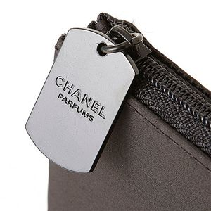 CHANEL(シャネル) ノベルティポーチ CH-005 L