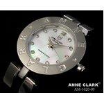 ANNE CLARK(アン・クラーク)レディース腕時計 AM1020-09 【愛らしいスイング・チャームがキラリ☆】