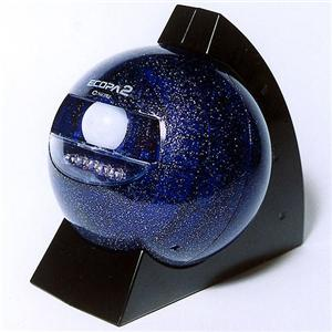 センサーライト エコパ2 ブルー