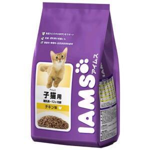 アイムス 子猫用チキン味 1kg
